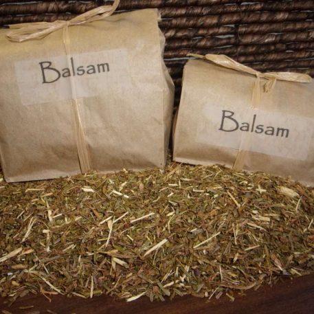 Organic Aromatherapy Balsam for Organic Buckwheat Pillows