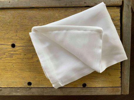 Small Pillowcase for Organic Buckwheat Pillows