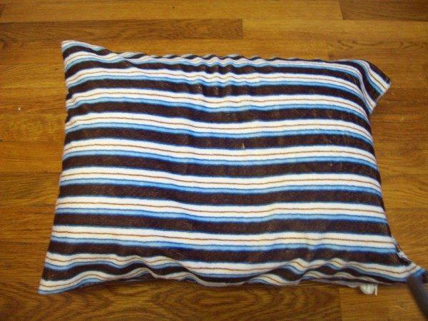 Premium Cute Pillow Cases for Kids Pillows - Brown Stripes