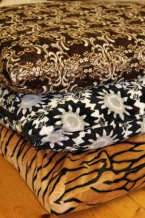 Luxury Fleece Pillowcases
