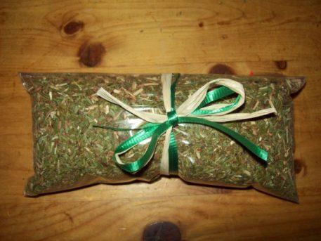 Organic Balsam Aromatherapy - small