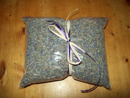 Organic Lavender Aromatherapy - Large