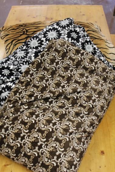 Luxury Fleece PIllowcase