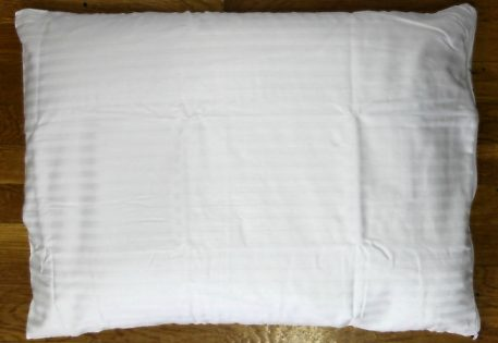 Premium Large Outer Pillowcase - 500 Thread Count
