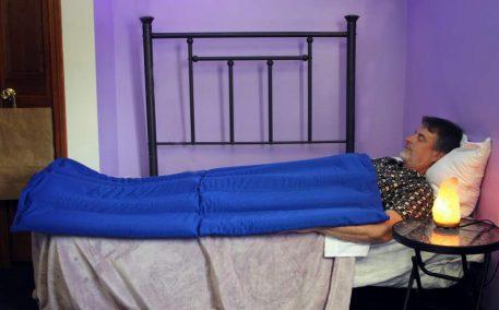 Waterproof Weighted Blanket - 5x3