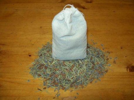Stress Buster Aromatherapy Sachet