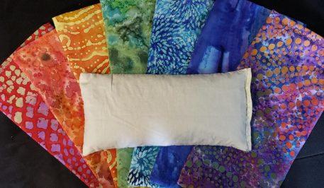 Chakra Eye Pillow